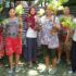 Ketua panitia aksi tanam 1000 pohon, Sri Murniati