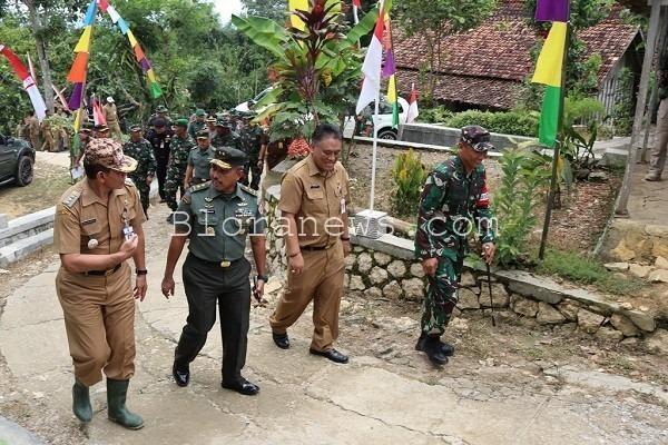 (TNI) Heri Wiranto