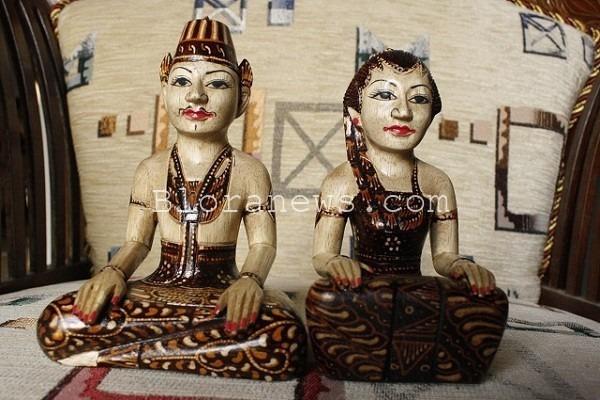 Banyak nama tempat di Sambong yang bermula dari kisah pernikahan anak Penggede Malang Sudiro (Loroblonyo)