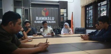 Ketua Bawaslu Kabupaten Blora