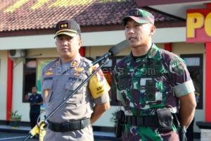 OKC 2019 USAI, TNI-POLRI KONSOLIDASI JELANG SIDANG MK
