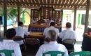 Pembentukan panitia HUT Proklamasi Kemerdekaan RI ke 74 tingkat Kecamatan Todanan