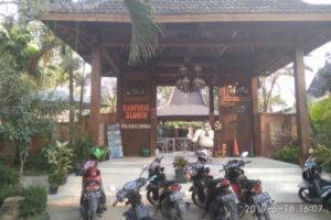 BAGONG: PEMKAB HARUS BERANI TUTUP KAMPUNG BLURON!