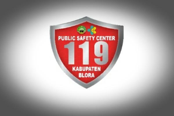 Aplikasi Public Safety Center (PSC)