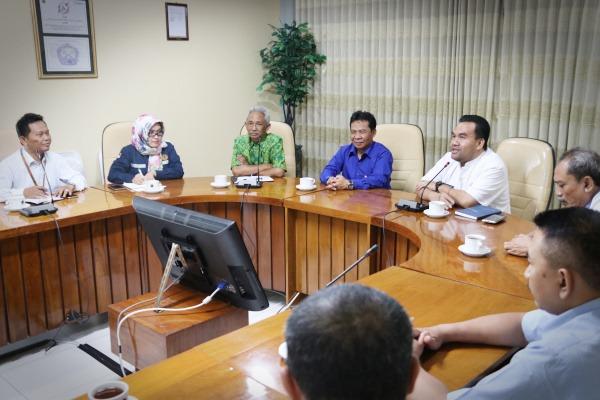 Wakil Bupati Blora Arief
