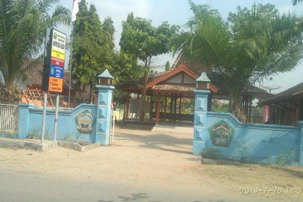 Balaidesa Bleboh Kecamatan Jiken Kabupaten Blora