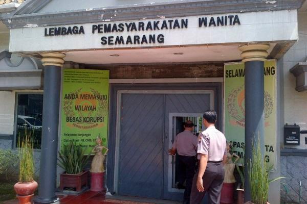 Lapas Wanita Klas IIA Semarang
