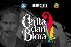 INI RANGKAIAN ACARA DALAM INDONESIANA: CERITA DARI BLORA 2019