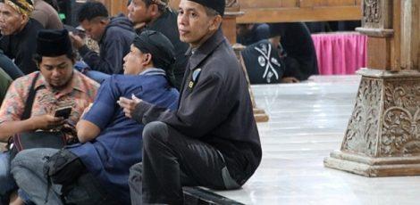 Dalhar Muhammadun