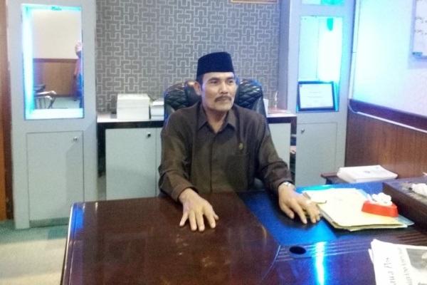 Ketua DPRD Blora, Dasum