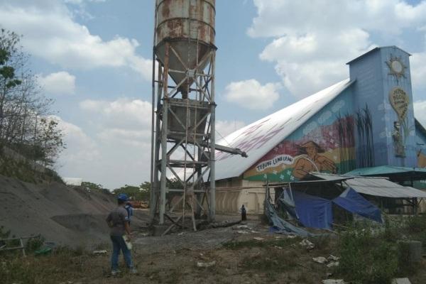 PT GMM-Bulog, Desa Tinapan Kecamatan Todanan Kabupaten Blora