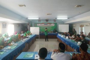 DPC PPP: NGURUS BLORA HARUS BERSAMA-SAMA!