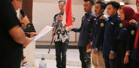 Pelantikan kepengurusan IMPARA Semarang periode 2019-2020