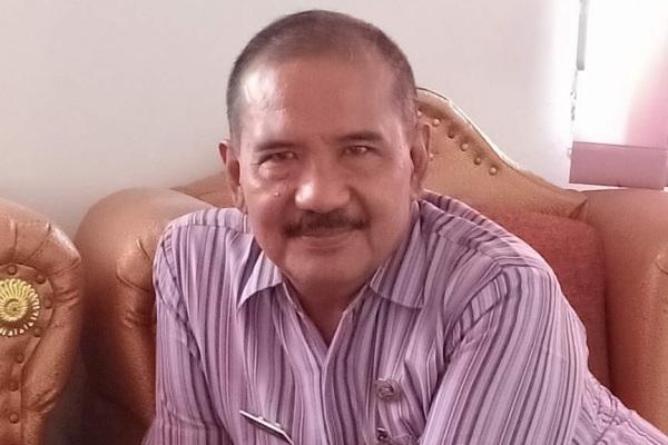 Asisten Bupati Blora bidang Ekonomi dan Pembangunan, Suryanto