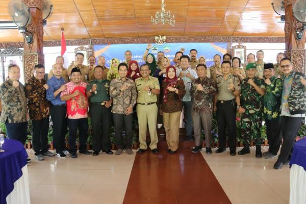 Kunjungan Komisi E DPRD Provinsi Jawa Tengah di Blora