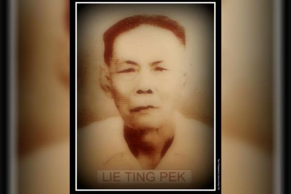 Lie Tiong Pik (foto: koleksi Samijoyo All Star)