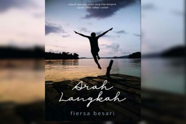 Novel Arah Langkah
