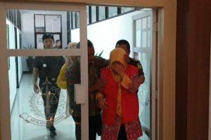 TERDAKWA UPSUS SIWAB SEBUT BUPATI BLORA DAN SEKDA TERIMA 'INSENTIF'