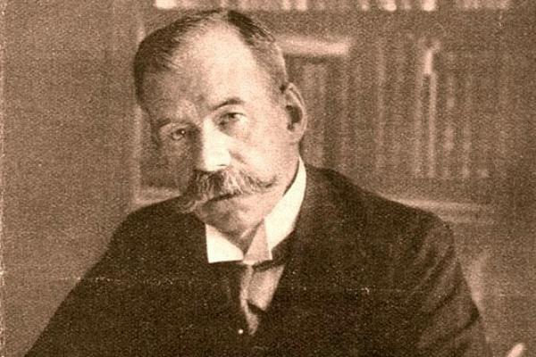 Ahli hukum Belanda dan tokoh politik etis, Conrad Theodore van Deventer