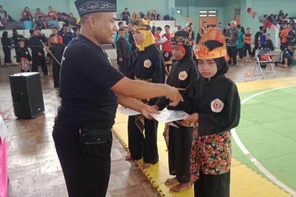 Ketua Dewan Pendekar Tapak Suci Blora, Sumarno