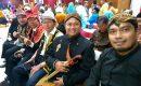 Warga Blora ikut ambil bagian dalam HUT Kota Balikpapan ke- 123