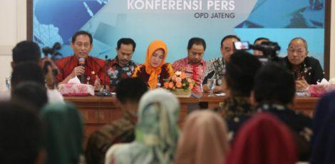 Kepala Bappeda Provinsi Jawa Tengah, Prasetyo Ariwibowo