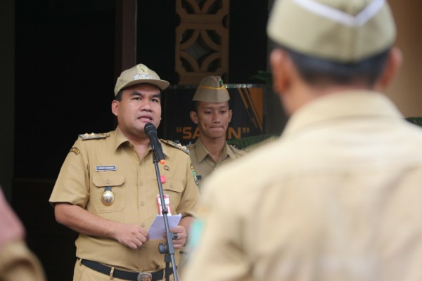 Wakil Bupati Blora, Arief Rohman