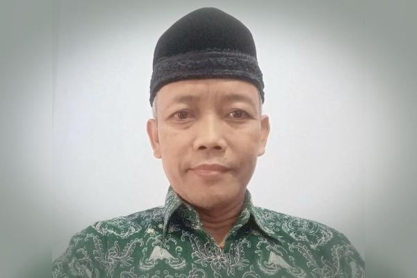 Ketua LP Ma'arif NU Kabupaten Blora, Masngud