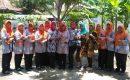Tim Penggerak PKK Kecamatan Kunduran Kabupaten Blora