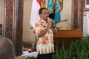 KPK PANGGIL BUPATI BLORA SEBAGAI SAKSI DALAM KASUS KORUPSI PT DIRGANTARA INDONESIA