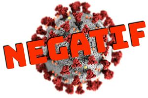 1 PDP BLORA NEGATIF COVID-19