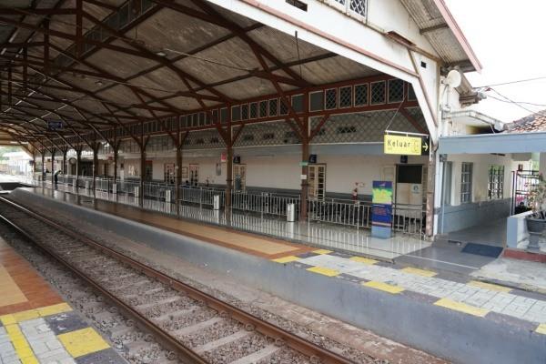 Stasiun KA Cepu