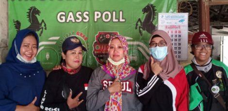 Paguyuban Grab Cepu Gass Poll