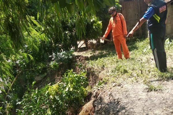 Tim Reaksi Cepat (TRC) Badan Penanggulangan Bencana Daerah (BPBD) Kabupaten Blora,