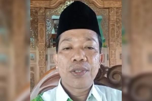HM. Fattah, Ketua tanfidziyah PCNU Blora