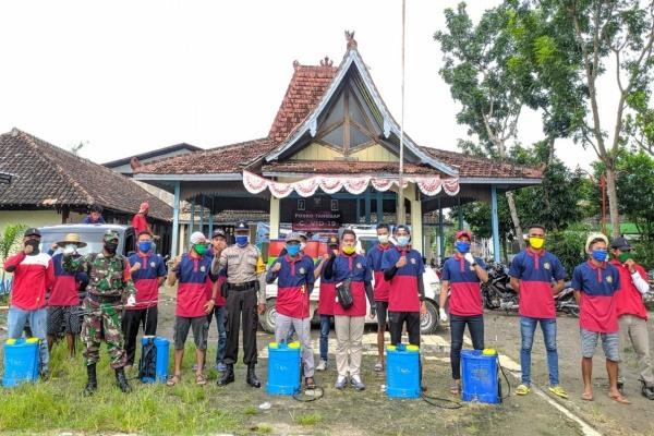 Karang Taruna Ronggolawe Desa Wado Kecamatan Kedungtuban