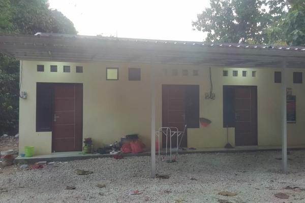 kamar kos di Jl. Tentara pelajar Lorong 4 gang pakel RT. 01 RW .05 Kel. Tempelan Kec. Blora