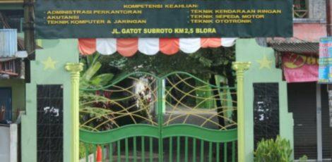 SMK Ma'arif Tunjungan Blora