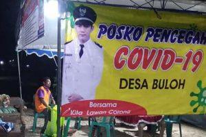 BLORA MASUK DAERAH TERENDAH KASUS CORONA SE-INDONESIA