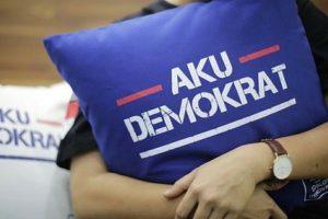 HINGGA HARI INI DPP DEMOKRAT BELUM MENGELUARKAN REKOMENDASI
