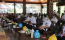 acara Advokasi Strategi Komunikasi Perubahan Perilaku Dalam Pencegahan Stunting di pendopo rumah Dinas Bupati Blora. (23/09)