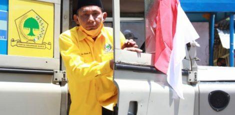 Riza Yudha Prasetia Calon Wakil Bupati Blora