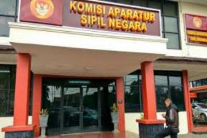 Kantor Komisi Aparatur Sipil Negara