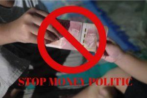 BAWASLU BLORA : POLITIK UANG ADALAH CARA PRIMITIF