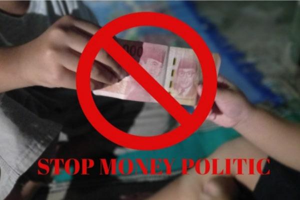 BAWASLU BLORA : MONEY POLITIK ADALAH CARA PRIMITIF
