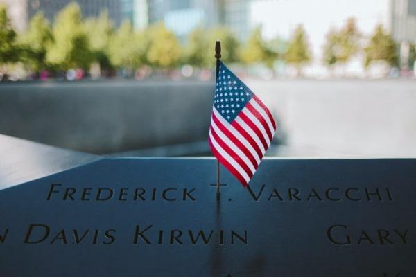 PERAN AMERIKA SERIKAT TERHADAP KEBIJAKAN MEMERANGI TERORISME INTERNASIONAL