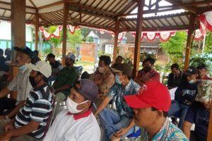 PENGISIAN PRADES CABEAN DITENTUKAN MELALUI VOTING