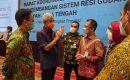 Bupati Blora hadiri rakor dengan Wakil Menteri Perdagangan dan Gubernur Jateng