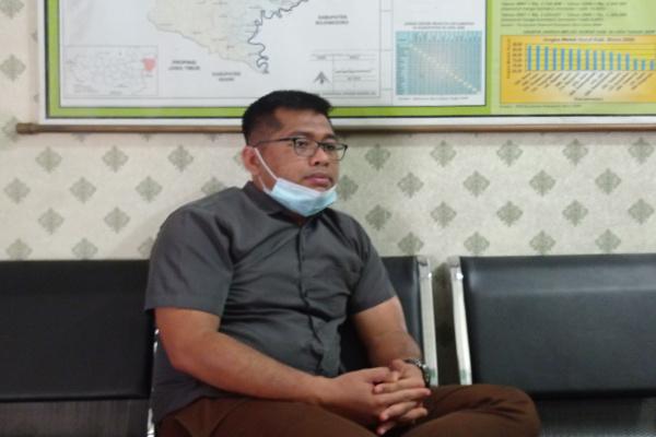 KEJARI BLORA SITA UANG DUGAAN KORUPSI PASAR INDUK DAN KUNKER DPRD