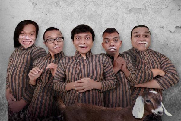 COMEBACK! LAGU BARU TEAMLO DIGARAP DI CEPU, SOLO, DAN JAKARTA